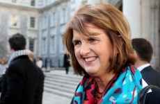 Joan Burton and Michael Noonan are the most popular ministers