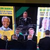 Gerry Adams picked for guard of honour for Mandela