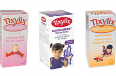 Batches of Tixylix recalled due to risk of plastic contamination