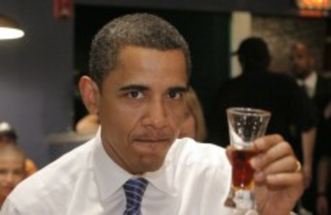 Moneygall to host street party for Obama absentees