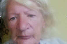 69-year-old Joan Mulhall located safe and well