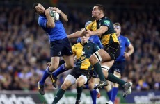As it happened: Leinster v Northampton, Heineken Cup