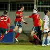 JJ Hanrahan's super sweet sidestep gives Munster victory