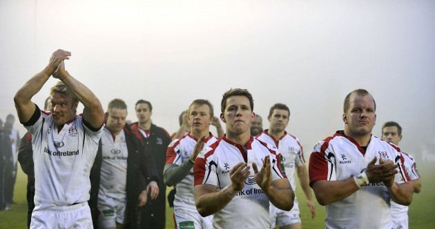 18 great images from an intense Heineken Cup Saturday
