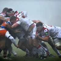 'Pressure now on Leicester' as Ulster hit every mark