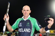 Trent Johnston lands role as Ireland Women's cricket coach
