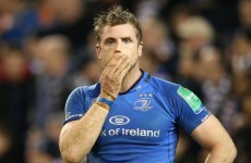 Northampton really rubbed in their win over Leinster on Twitter last night