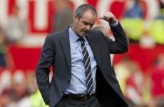 Players shocked by Clarke sacking - Steven Reid