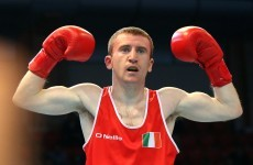 'It's not good enough' - Paddy Barnes criticises the efforts of the IABA