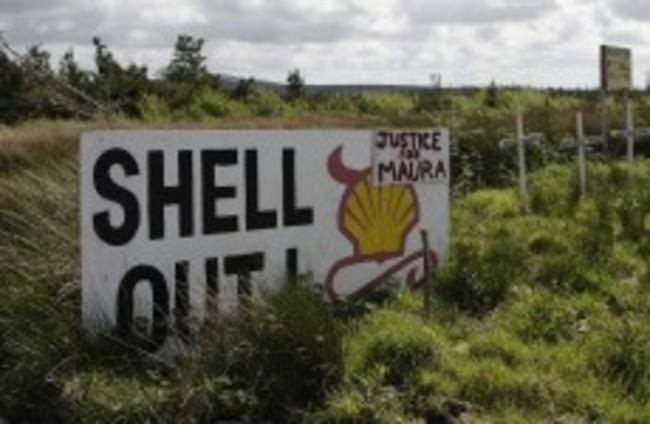 Sinn Féin motion would revoke Corrib and Lough Allen licences