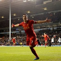 Liverpool and Suarez net one lucky punter a massive £30,000