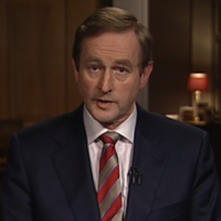 Video: Here's what Enda Kenny had to say in his State of the Nation address