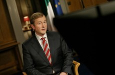 Analysis: The reaction to Enda Kenny's State of the Nation speech