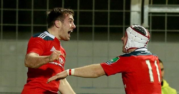 Here's our Irish XV of the Heineken Cup weekend