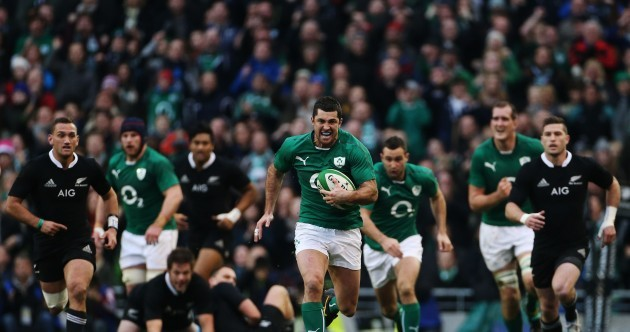 TheScore.ie writers pick out their best and worst moments of 2013