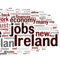 Here are the words that came up the most in Enda Kenny's speech tonight