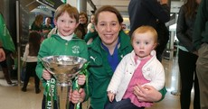 9 of Offaly's best sporting moments in 2013
