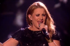 Sam Bailey won X Factor with this emotional performance