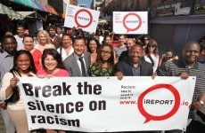 'Get out, go home!': Report details racism on Irish streets