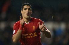 Rodgers hails 'best yet' Liverpool, cools title talk