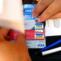 Tourists spent big using payment cards during The Gathering