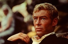 5 of Peter O'Toole's most legendary moments