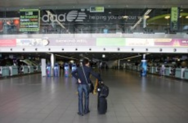 Ireland's three main airports could be sold off as part of privatisation plans