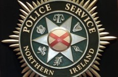 Man struck in the face during armed robbery in Co Down