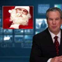 Watch: IDA Ireland announces investment by Santa Claus