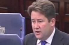 NAMA calls on Senator to pass 'evidence of any impropriety' to gardaí