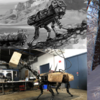 Here are the crazy military robots Google bought this week