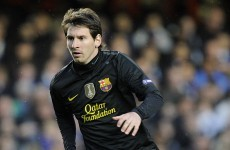 Messi agents deny money laundering report