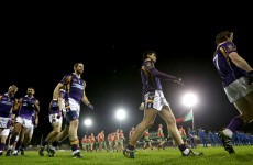 Conor Deegan becomes new Kilmacud Crokes manager