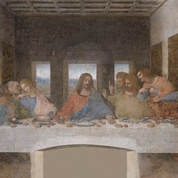 Last Supper actually took place on Wednesday, new book claims
