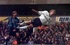 US ward Spurs off Klinsmann
