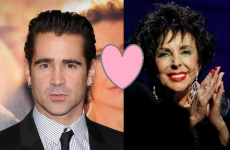 "Colin Farrell ""never consummated"" his relationship with Elizabeth Taylor... It's The Dredge"