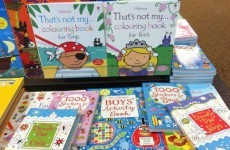 Marks & Spencer to introduce gender-neutral toys by Spring 2014