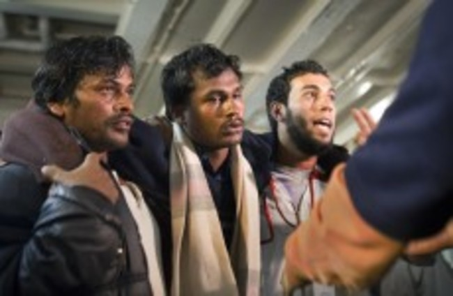 Ground invasion by the West in Libya ruled out once again