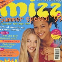 16 reasons everyone was mad for 1990s girl magazines