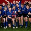 VIDEO: Leinster Women beat Munster to claim interpro title