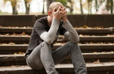 Teen boys have 'negative view' of depression in peers