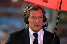 Glenn Hoddle 'open to Tottenham approach' - report