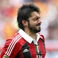 Former Milan enforcer Gattuso under investigation for match-fixing