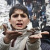 IN PICTURES: Over 100,000 dead as Syria sees another year of violence