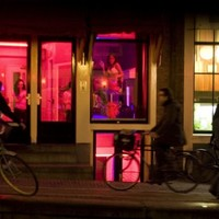Dutch prostitutes want same retirement perks as professional footballers