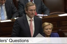 Gardaí will conduct full investigation of alleged illegality at NAMA --- Taoiseach