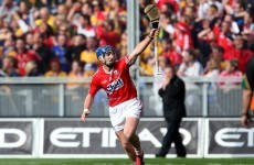 Wave The White Flag - 15 of the best hurling points in 2013