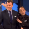 Master pickpocket steals from news anchors live on TV