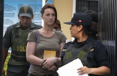 'Peru 2′ sentenced to 6 years and 8 months in jail each