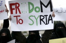Clashes 'kill 12′ in Syria as evidence of US support for opposition emerges